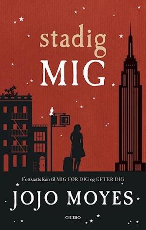 I efterfølgeren til Jojo Moyes' populære romaner, 'Mig før dig' og 'Efter dig', kaster Lou sig ud i et nyt eventyr i New York.  De 10 mest populære romantiske  romaner