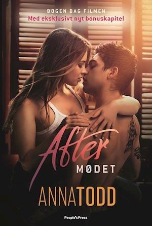 'Mødet' er første bind i 'After-serien'. Lyt til hele serien på Mofibo.  De 10 mest populære romantiske fortællinger