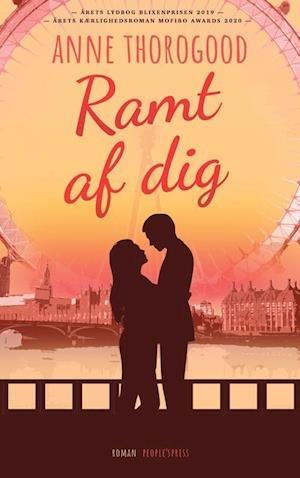'Ramt af dig' vandt i 2020 en Mofibo Award i kategorien Årets kærlighedsroman.  De 10 mest populære romantiske fortællinger
